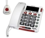 Audioline BigTel 50 Alarm