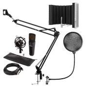 Auna MIC-920B USB Mikrofon-Set V5