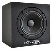 Auratone 5C Super Sound Cube Test