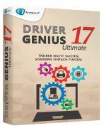 Avanquest Driver Genius 17 Ultimate