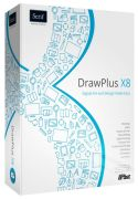 Avanquest Serif DrawPlus X8