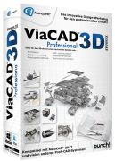 Avanquest ViaCAD 2D/3D 10 + PowerPack