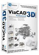 Avanquest ViaCAD 2D/3D 10 Professionial