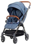 Baby Plus Zooper Jazz