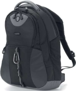 Dicota BacPac Mission XL Pure black (N14518N)