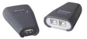 Belkin USB-Switch 2x1 (F1U201ea)
