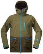 Bergans Myrkdalen Insulated Jacket Herren
