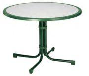 Best Freizeitmöbel Boulevard Tisch, rund 100 cm
