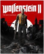 Bethesda Softworks Wolfenstein II: The New Colossus PC