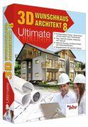 BHV-Verlag 3D Wunschhaus Architekt 8 Ultimate