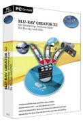 BHV-Verlag Creetix Blu-ray Creator X2