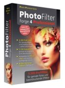 BHV-Verlag Photo Filter Forge 4 Professional