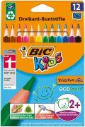 Diverse Bic Kids Evolution Triangle