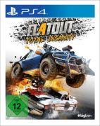 Bigben Flatout 4: Total Insanity PS4