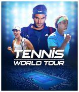 Bigben Tennis World Tour PS4