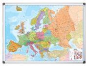 Bi-Office Europakarte 120 cm x 90 cm (MAP0100402)