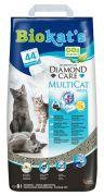 Biokat's Diamond Care Fresh MultiCat 8 l