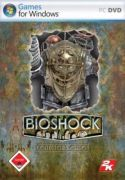 2K Games Bioshock Collector's Edition PC
