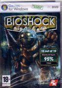 2K Games Bioshock PC