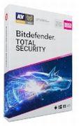 Bitdefender Total Security Multi-Device 2020 (5 User, 1 Jahr)