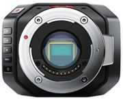 Blackmagic-Design Micro Cinema Camera