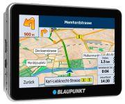 Blaupunkt TravelPilot 73 CE LMU