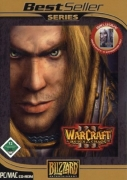 Blizzard Warcraft III Gold PC