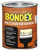 Bondex Holzlasur für Aussen 3944 2,5 l