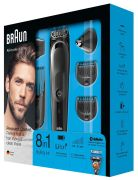 Braun MGK5060 Multigrooming Kit