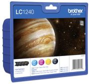 Brother LC-1240 Value-Pack im Preisvergleich