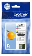 Brother LC-3211VALDR