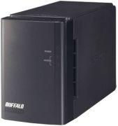Buffalo DriveStation Duo 2TB (HD-WL2TSU2R1)