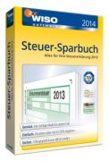 Buhl WISO Steuer-Sparbuch 2014