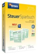 Buhl WISO Steuer-Sparbuch 2015
