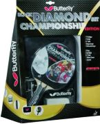 Butterfly Championship Black Diamond