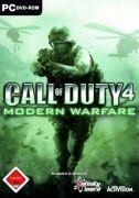 Activision Call of Duty 4: Modern Warfare PC