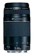Canon EF 75-300 1/4.0-5.6 III USM