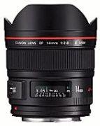 Canon EF 14 mm 1:2,8L II USM