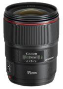 Canon EF 35mm 1:1,4L II USM
