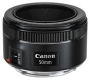 Canon EF 50mm f/1.8L STM