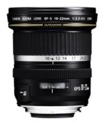 Canon EF-S10-22 /3.5-4.5 USM