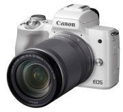 Canon EOS M50 + 18-150 mm