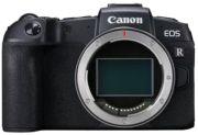 Canon EOS RP + Adapter EF-EOS R