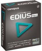 Canopus Edius Neo