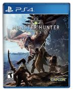 Capcom Monster Hunter: World PS4