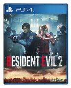 Capcom Resident Evil 2 PS4