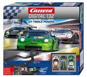 Carrera (Toys) Digital 132 GT Triple Power