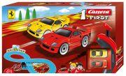 Carrera (Toys) First Ferrari (20063015)