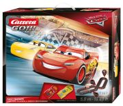 Carrera (Toys) GO!!! Cars 3 - Fast Friends (62419)