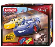 Carrera (Toys) GO!!! Disney·Pixar Cars - Radiator Springs